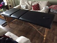 Massage Table Lightweight Portable