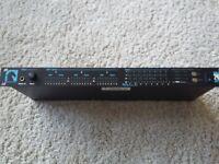 MOTU 2408 MK1 MKI Mark Of The Unicorn PCI Audio Interface