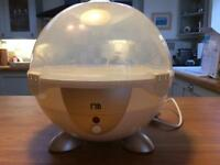 Mothercare POD electric steam steriliser