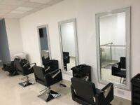Beauty Salon -Hair Station- TO RENT-Preston