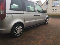 Mercedes mpv trend 1.6 people carrier 2004/54