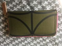 Orla Kiely purse brand new