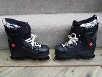 Airwalk Inline Skates, size 6