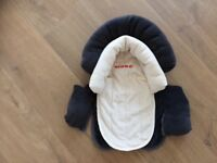 Diono Baby Head Body Support