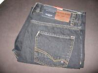 Tommy Hilfiger denim trousers (new)