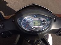 50cc scooter in great condition and cheap to run