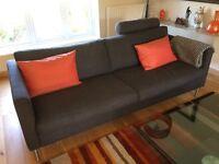 Boconcept pair of sofas