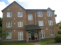 2 BED FLAT TO LET IN BD4