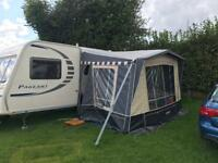 Harringtons Porch Awning (like Isabella magnum)