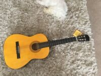 Chantry Accoustic guitar