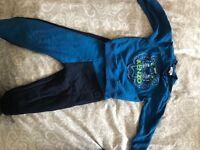 Age 3 boys kenzo tracksuit £40