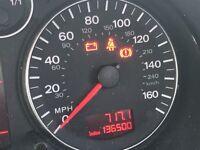 Audi A3 2.0 FSI sport 3dr petrol 2006