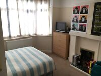 Nice and Clean Double Room Available Now