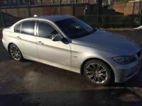 BMW 320D 07