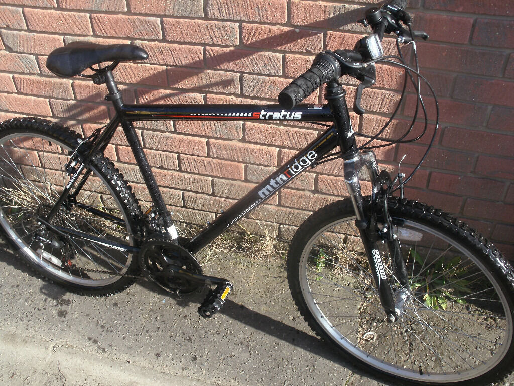 Stratus Mtn Ridge Mountain Bike In Gosport Hampshire Gumtree