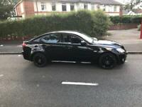 Lexus is220d TD Sports 177 bhp- low mileage- fvsh-