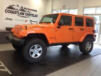2012 Jeep WRANGLER UNLIMITED Rubicon Delta/Surrey/Langley Greater Vancouver Area Preview