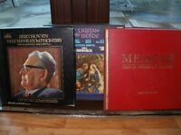 3 classical box sets