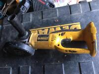 Dewalt Grinder 18v Dc410 Body Only Great Condition Only body