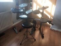 Roland V Drums TD-3
