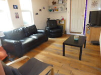 All Bills included -Large Sunny bedroom and small conservatory - Great Location
