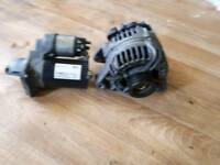 2014 Vauxhall Corsa 1.4 engine parts