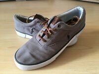 Ralph Lauren trainers/shoes