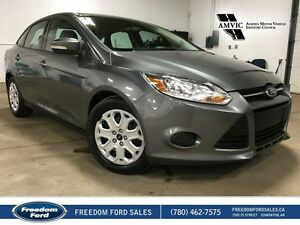 2013 Ford Focus SE | Air Conditioning, Bluetooth, Auxiliary Audi