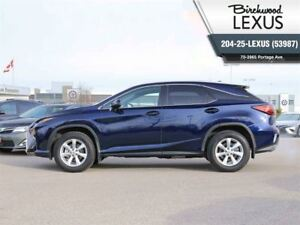 2016 Lexus RX 350 AWD 4dr Standard, Certified PRE-Owned