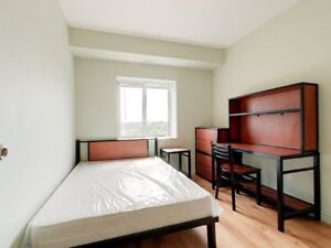 ONE ROOM LEFT - RIGHT ACROSS FROM LAURIER UNIVERSITY