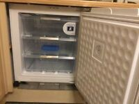BOSCH INTEGRATED FREEZER A+ Energy Rating