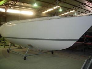 Yacht. New East Coast 31 Yacht