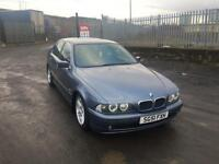 2002 BMW 520i may swap or part x