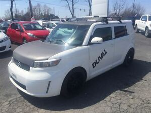 2008 Scion xB *BLUETOOTH, NAVIGATION, AIR CLIM, CRUISE*