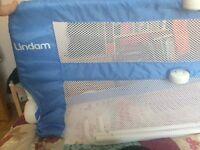 Lindam single bed guard