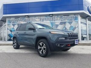 2015 Jeep Cherokee SOLD