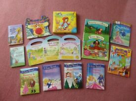Brilliant large bundle of Children's books - suits 3-7 years