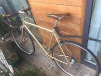 Bobbin Scout Bicycle Bike Racer Retro