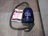 Goblin Aztec cylinder vacuum cleaner