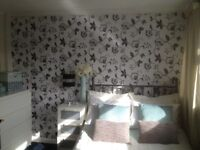 FURNISHED ROOMS TO RENT IN PROFESSIONAL HOUSE SHARE - CHELTENHAM