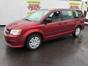 2014 Dodge Grand Caravan SE, 3rd Row Seating, Stow N GO Seating,