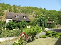 FOR SALE Familial and traditional house in Cahors, south-western France, Lot, Occitanie