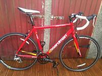 Boardman road bike bargain no offers