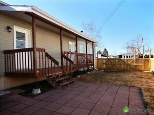 119 500$ - Maison mobile à vendre à St-Honore-De-Chicoutimi Saguenay Saguenay-Lac-Saint-Jean image 4