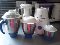 Good condition food blender/mixer strong