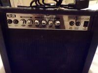 CONRAD BASS GUITAR AMP CA-20B