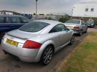 Audi tt 1.8 Quattro 225