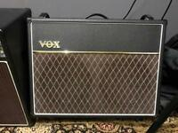 Vox AC 30 C2 Guitar Amplifier