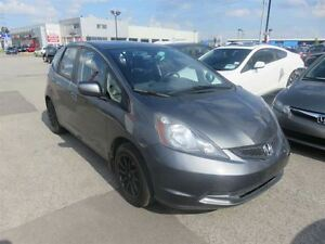 2014 Honda Fit LX BLUETOOTH