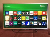 Sony 40 inch Full HD Smart TV ★ Netflix & Wifi Built in ★ Screen Mirroring ★ Perfect Condition ★